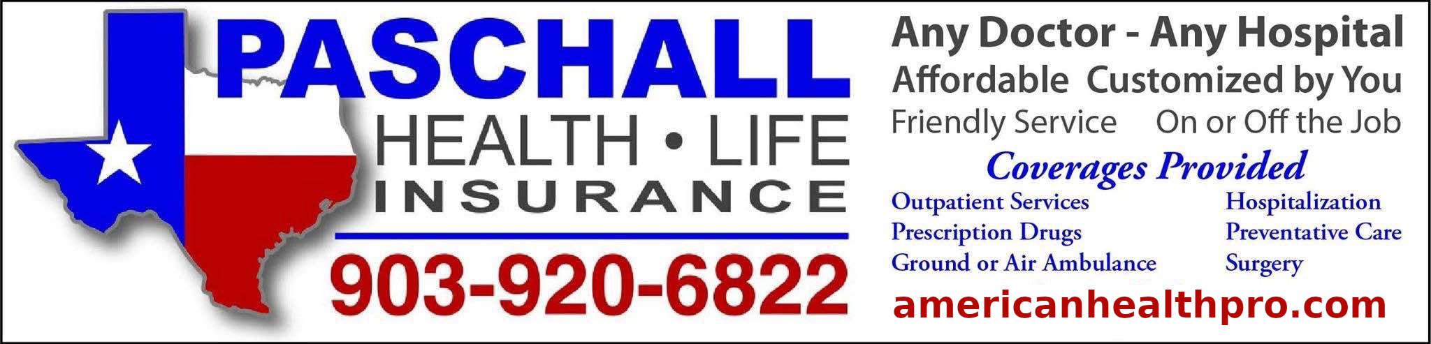 Paschall Insurance